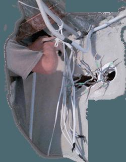 Ремонт электрики в Новороссийске